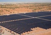 صورة موريتانيا تنشـئ  أكبر مشروع للطاقة المتجددة في العالم