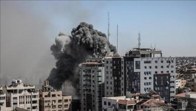 """صورة البرلمان الليبي ما يحصل في فلسطين """"انتهاك صارخ للمقدسات الدينية"""""""