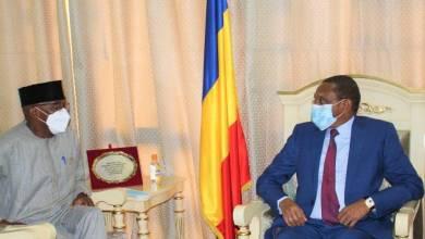 صورة الاتحاد الأفريقي يدعم السلطات الانتقالية في تشاد