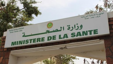 صورة 116 إصابة جديدة بفيروس كورونا في موريتانيا