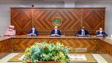 صورة ترقب لإجتماع الحكومة بعد انتهاء عطلة الوزراء