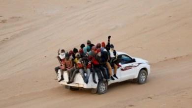 صورة طـريق الصحراء .. مسارات وشبكات الهجرة غير النظامية إلى أوروبا عبر موريتانيا