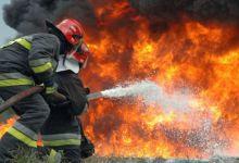 صورة الحزائر :  إحالة 47 مشتبها بتورطهم في حرائق الغابات إلى السجن