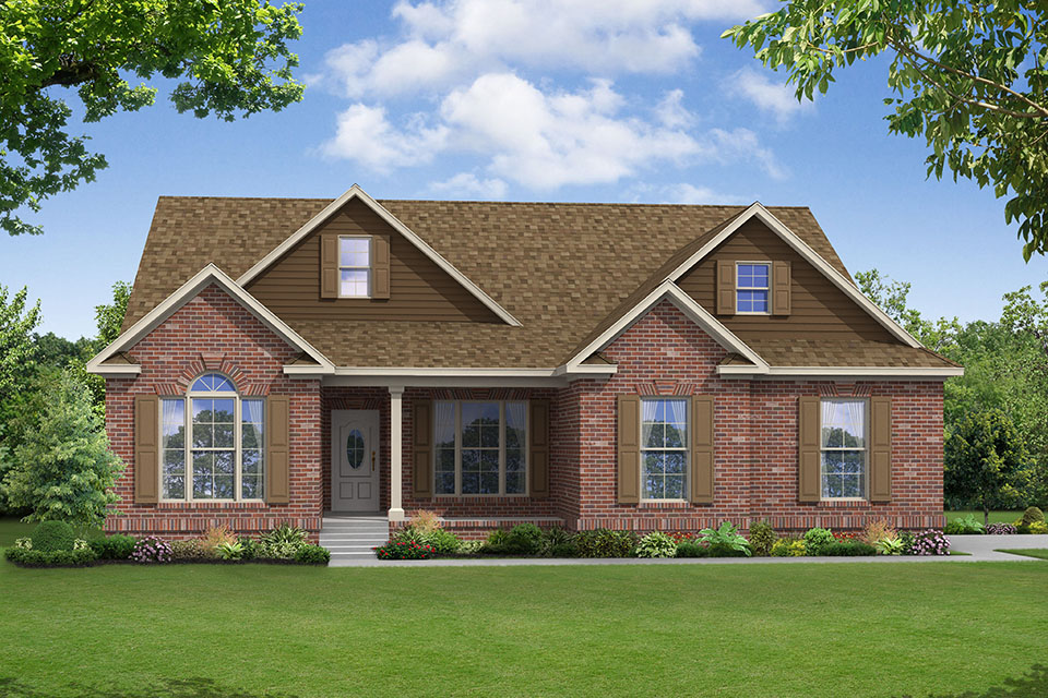 New Home Builder in Columbia Irmo and Lake Murray Brings