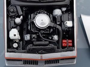 1984 Oldsmobile Cutlass HurstOlds – Revell | Rays Kits