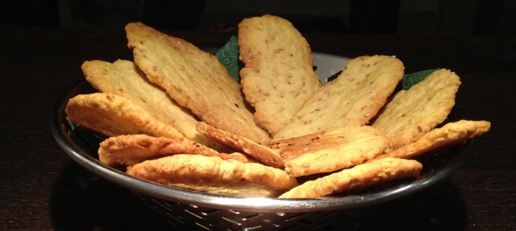 Tortas de Acete Kekse