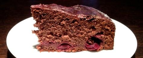 EchtesEssen Rotweinkuchen mit Kirschen Springform -IMG_5386