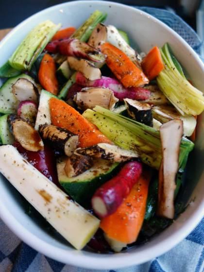 Groenten-in-oven-balsamico recept