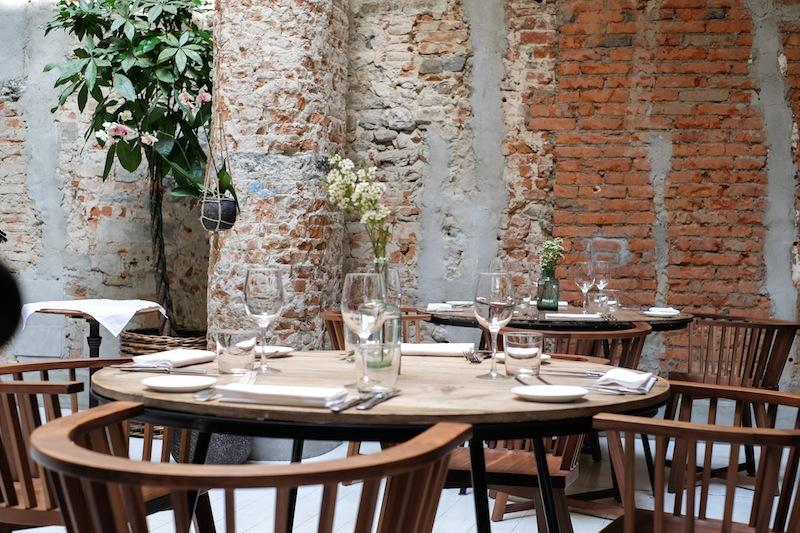 Florenz Restaurant