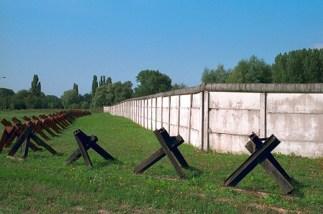 Grenzanlage Hötensleben