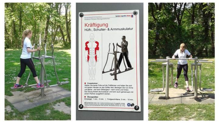 Generationenpark_Collage