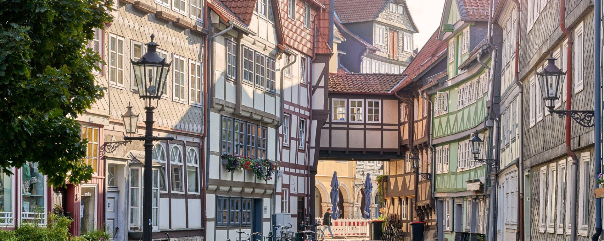 Wolfenbüttel sie sucht ihn