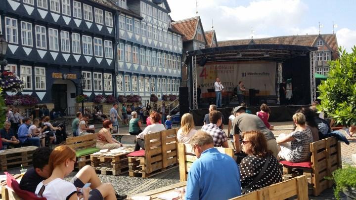 Regionales Musikfest 2017