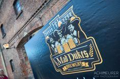 Crowdfunding Party Mad Dukes Brewery Wolfenbüttel