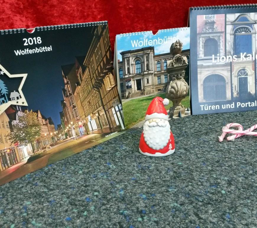Wolfenbüttel Kalender 2018