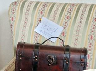 Viele verkaufte Möbel machem im Verkaufsraum platz für andere Möbelstücke die im Lagerraum warten.