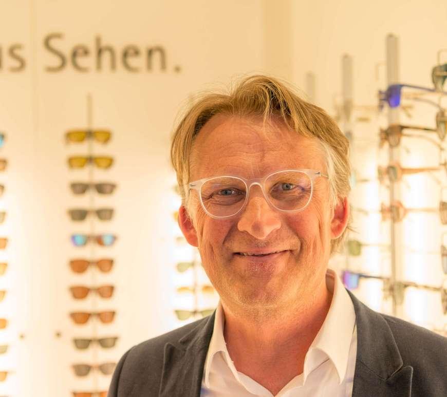 Thomas Leupold von Behrens Optik