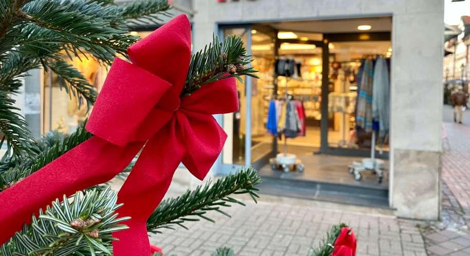 Tipps für Geschenke zu Weihnachten aus Wolfenbüttel.