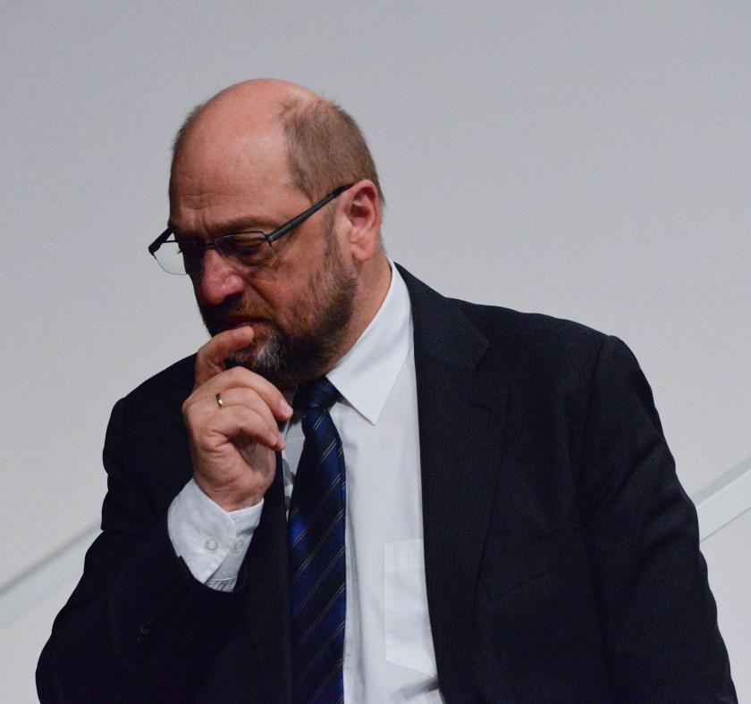 2015-12_Martin_Schulz_SPD_Bundesparteitag_by_Olaf_Kosinsky-1