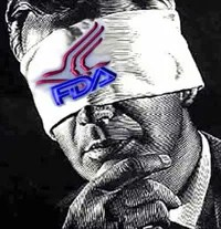 The FDA is Blind