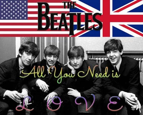 50th Anniversary of Beatles e-cigarette news