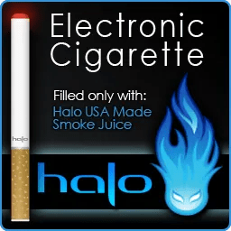 Halo Electronic Cigarette