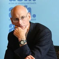 Professor John Britton