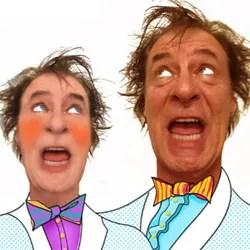 Ecigarette news Ventriloquist and vaper taster tester Chucky Chester