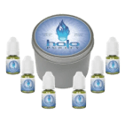 Halo Ecigarettes Variety Sample Pack