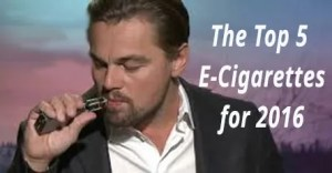 Top-5-ecigarettes for 2016-Di-Caprio-2016