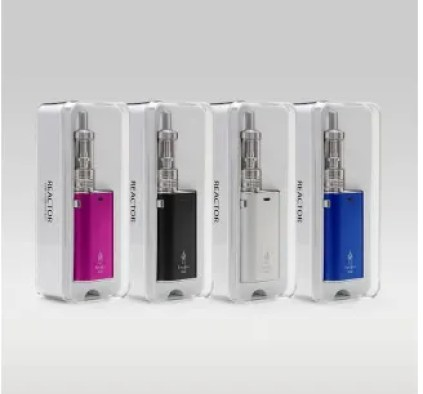Halo Reactor Vaporizer