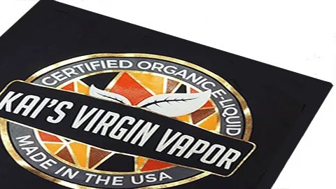 Kai's Virgin Vapor Coupon