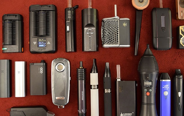 Dry Herb Vaporizer Buying Guide
