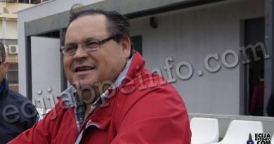 Fernando Gajete: «Ha sido la peor temporada del equipo desde que el club existe»