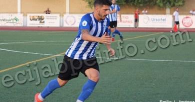 Manu Martínez vuelve tras la sanción