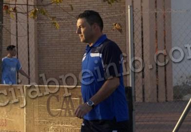 """Mario Tirado: """"Va a ser complicado que se termine la competición"""""""