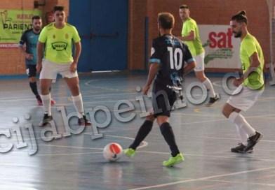 El ADYO entrenará con normalidad para su debut en Segunda Andaluza
