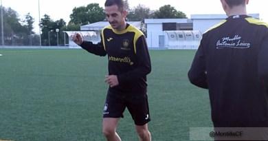 Adri y Santi seguirán compitiendo en División de honor
