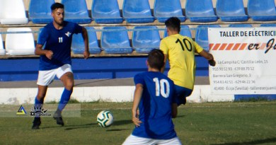 El Écija Balompié busca los primeros puntos en casa frente al Estrella San Agustín