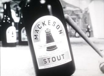 EVENING Mackeson