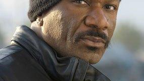 Ving Rhames quiere ser Luther Stickell de nuevo