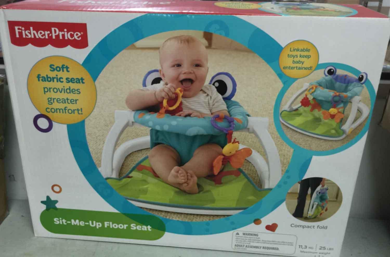 Best Baby Floor Seat for Children Under 25 Pounds  eciov