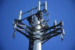 localização torre celular