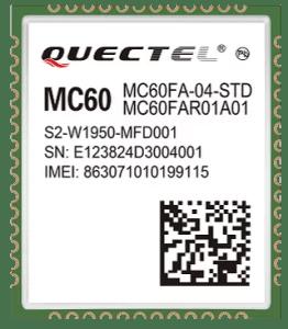 Modem GPRS Dual Simcard GPS Bluetooth