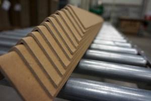 kantenschutzleisten aus Vollpappe