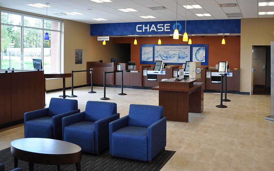 Chase Bank Personal