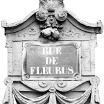 Rue de Fleurus Salon and Reading Series