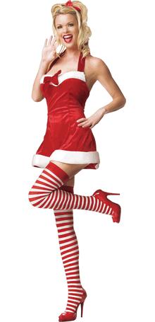 Sexy Santa iii