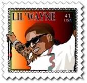 lil wayne stamp150