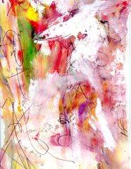 The Brilliant Dancer